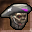 Undead Captain's Head Icon