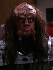 Gowron 2367
