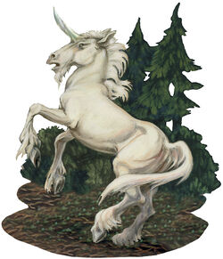 Unicorn - Heather Hudson