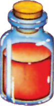 Red Potion (A Link to the Past)