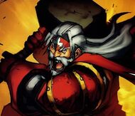 Saidan Dathrohan (Knight of Silver Hand) 190px-Saidandathrohan