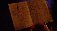 5x16 Journal