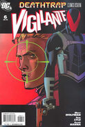 Vigilante Vol 3 6