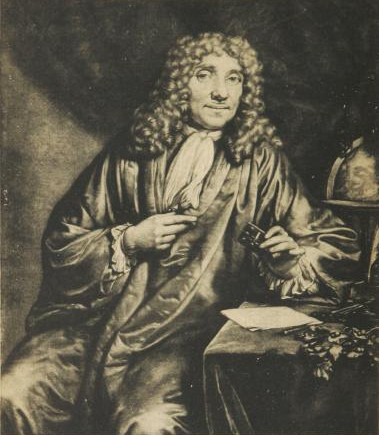 Antonie van Leeuwenhoek Quotes. QuotesGram