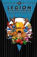 Legion of Super-Heroes Archives Vol 1 8