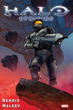 Uprising hardcover