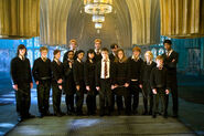 Dumbledore&#39;s Army