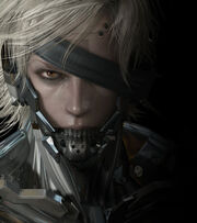 Raiden?