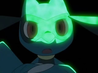 EP540 Riolu usando su aura (2)
