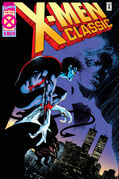 X-Men Classic Vol 1 108