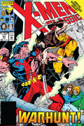 X-Men Classic Vol 1 97