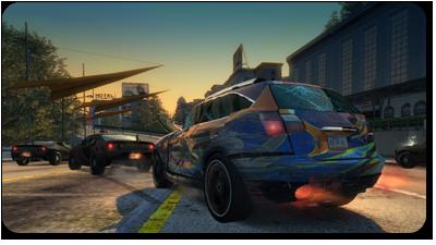 BMW Montgomery Al >> ¿De donde provienen los autos de Bornout Paradise? - Coches y Motos - 3DJuegos