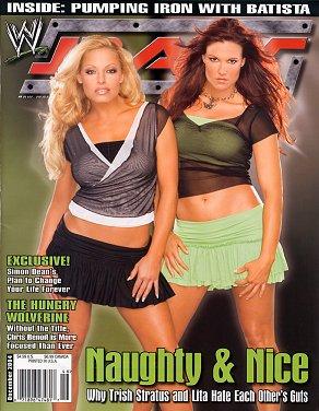 PLAYBOY Magazine Jan 2005 - JENNY McCARTHY!