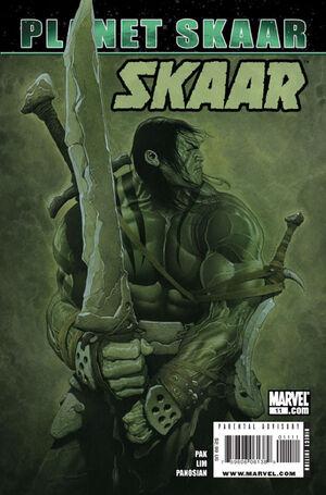 Skaar - Son of Hulk  300px-Skaar_Son_of_Hulk_Vol_1_11