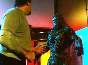 Alec Holland (Swamp Thing 1990 TV Series) 07