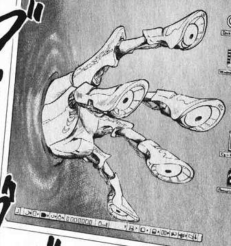 [Ficha] Nougami Neuro EvilScript
