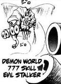 [Ficha] Nougami Neuro EvilStalker