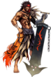 Dissidia Jecht