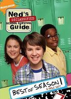 Ned&#39;s Declassified DVD = The Best Of Season 1