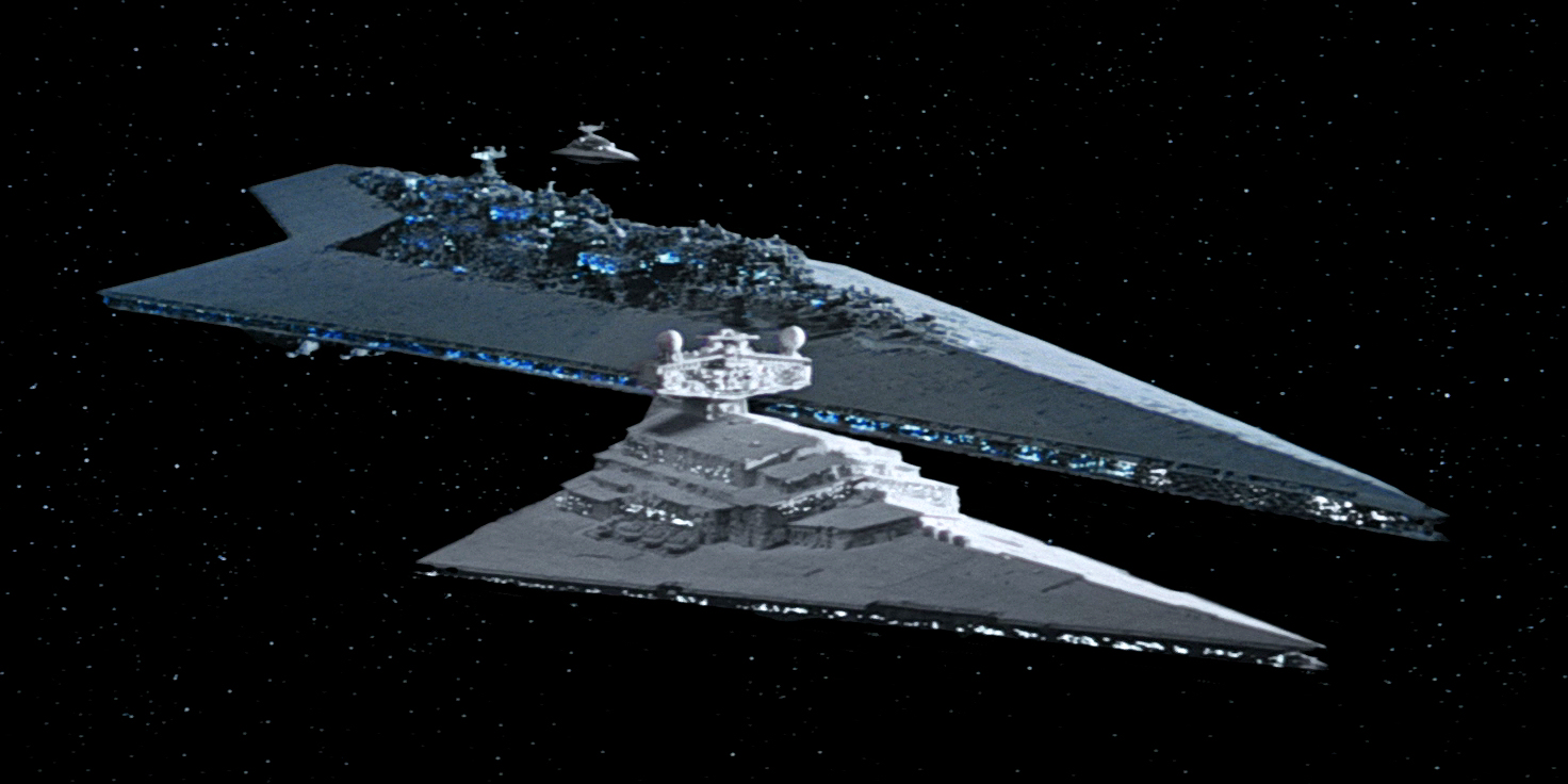 Super star destroyer ... - Page 2 Executor_and_escorts