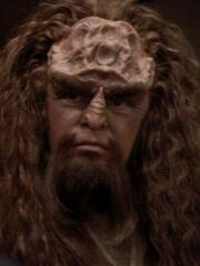 Klon von Kahless