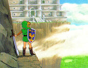 ALttP-Link