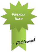 Friendly user