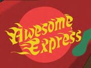 Awesome Express Logo