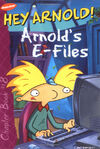Chapter book 8. Arnold&#39;s E-Files