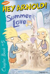 Chapter book 5. Summer Love