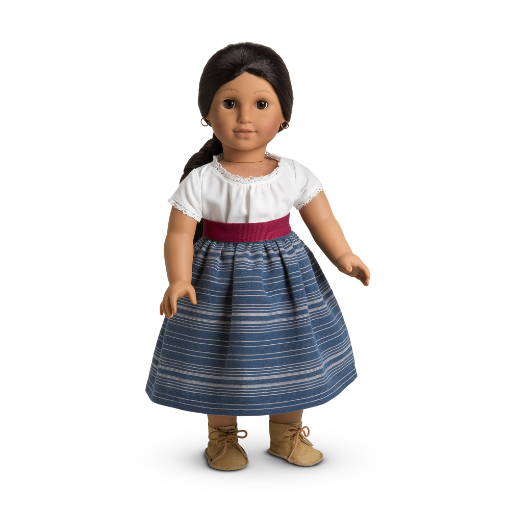 Inspiration Inspirationfashion american girl doll josefina recommendations dress in autumn in 2019