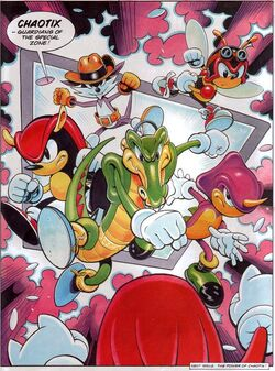 STC53-Chaotix