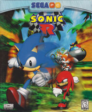 Sonic R (PC)