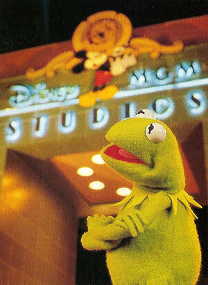 Muppets@WDW