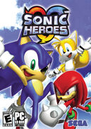 Sonic Heroes (PC)