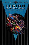 Legion of Super-Heroes Archives Vol 1 7