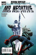 Dark Reign Mister Negative Vol 1 1