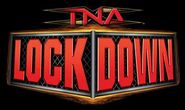 TNA Lockdown Logo