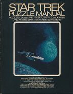 Star Trek Puzzle Manual 1976