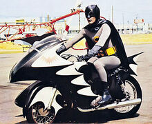 Batcycle 1000