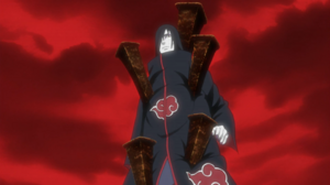 Ficha de Itachi Uchiha 300px-Orochimaru_Caught_In_The_Shackling_Stakes