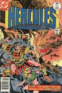 Hercules Unbound Vol 1 11