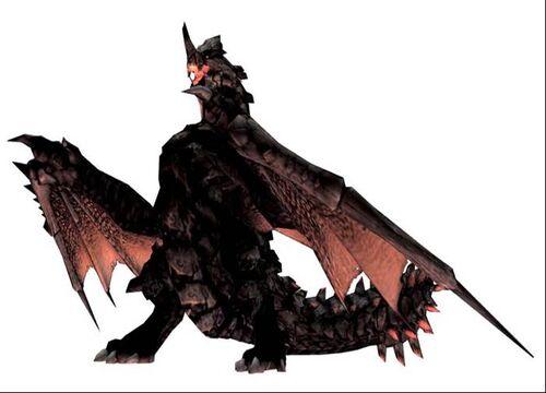Black gravios monster hunter frontier korean wiki for Club piscine hunt club