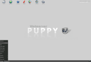 Webserverpuppy