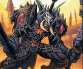 Vengeful Gladiator's Vestments TCG