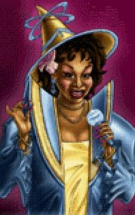 Celestina Warbeck