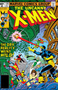 X-Men Vol 1 128