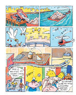 Nick comics 05. Page 2