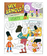 Nick comics 12. Page 1