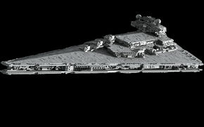 Light Star Destroyer